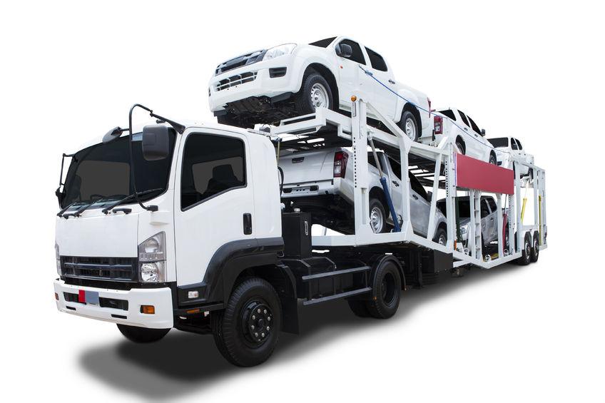 Autószállítás külföldről? Bízza ránk!